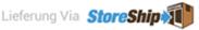 Lieferung durch Storeship.com